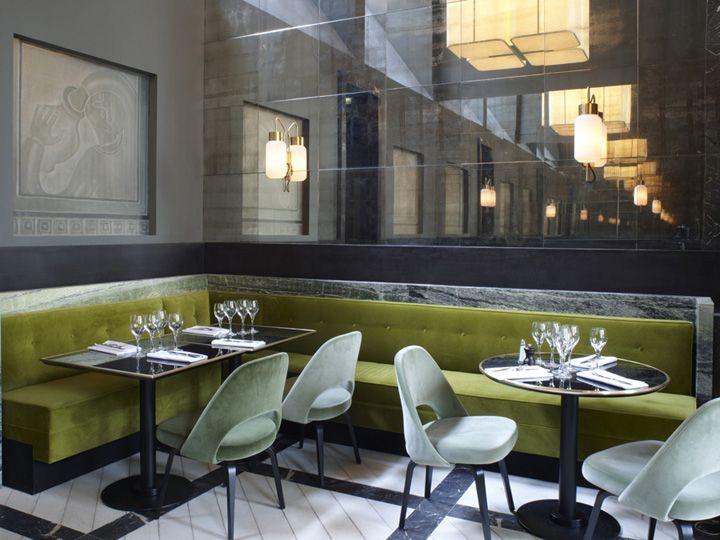 Yes, Please: Parisian Hotel Flair Bartending