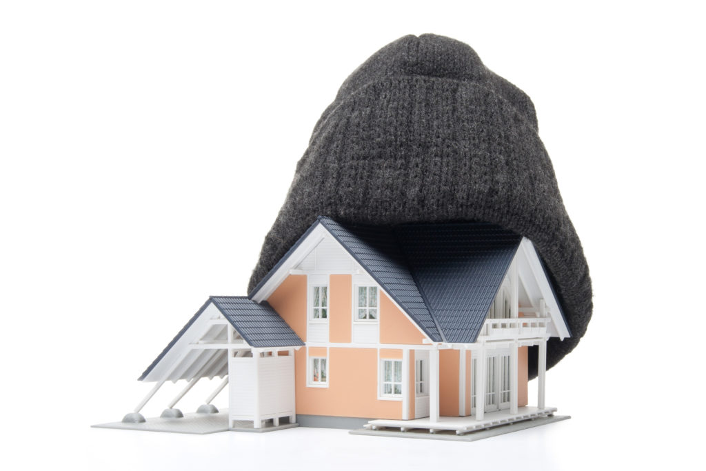 Tips for Insulating Your Home During Winter
