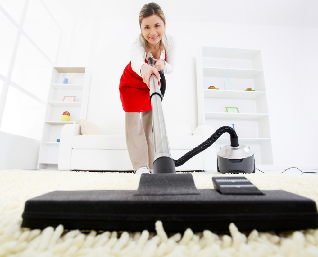 Tips to Maintaining Your Carpet