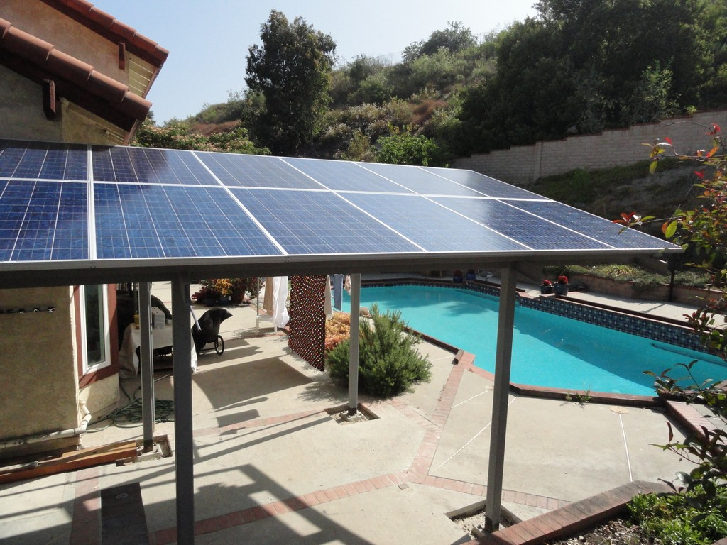 Solar Panel Ideas for Your Home